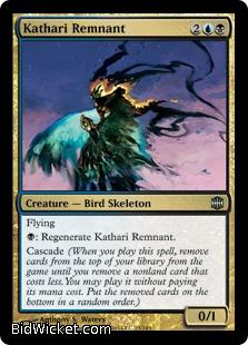 Kathari Remnant, Alara Reborn, Magic the Gathering