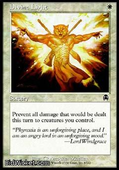 Divine Light, Apocalypse, Magic the Gathering