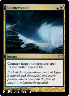 Countersquall, Conflux, Magic the Gathering
