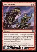 Jaws of Stone, Duel Decks: Knights vs Dragons, Magic the Gathering