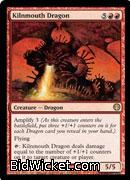 Kilnmouth Dragon, Duel Decks: Knights vs Dragons, Magic the Gathering