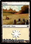 Plains, Duel Decks: Knights vs Dragons, Magic the Gathering