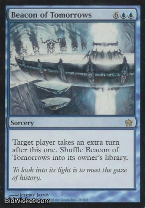 Beacon of Tomorrows, Fifth Dawn, Magic the Gathering