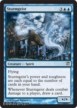 Sturmgeist, Innistrad, Magic the Gathering