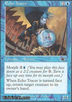 Echo Tracer, Legions, Magic the Gathering