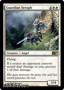 Guardian Seraph, Magic 2010 Core Set, Magic the Gathering
