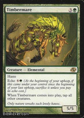 Timbermare, Planar Chaos, Magic the Gathering