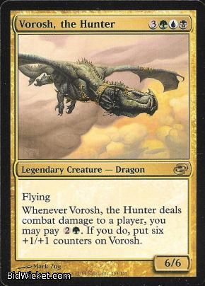 Vorosh, the Hunter, Planar Chaos, Magic the Gathering