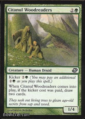Citanul Woodreaders, Planar Chaos, Magic the Gathering