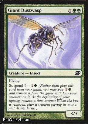Giant Dustwasp, Planar Chaos, Magic the Gathering