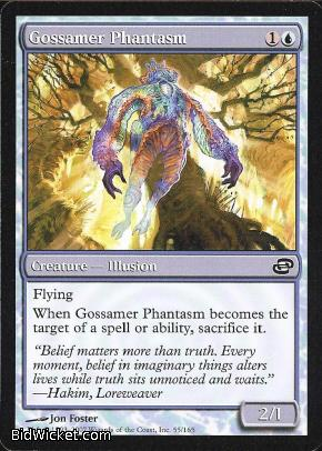 Gossamer Phantasm, Planar Chaos, Magic the Gathering