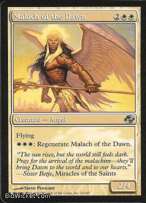 Malach of the Dawn, Planar Chaos, Magic the Gathering