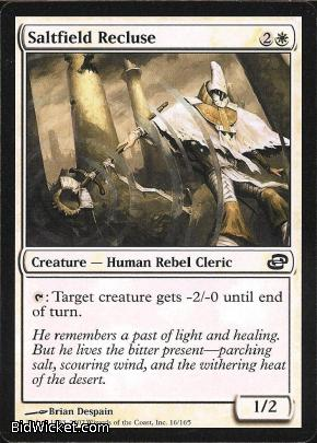 Saltfield Recluse, Planar Chaos, Magic the Gathering