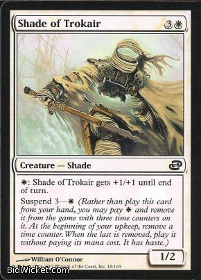 Shade of Trokair, Planar Chaos, Magic the Gathering
