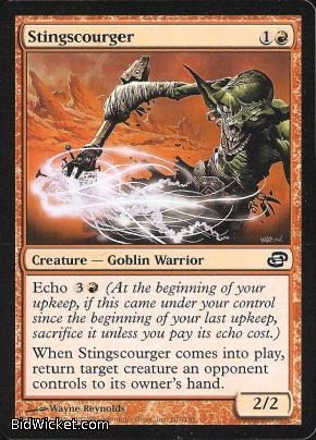 Stingscourger, Planar Chaos, Magic the Gathering