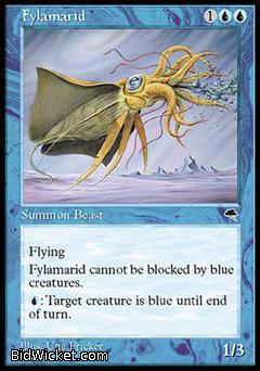 Fylamarid, Tempest, Magic the Gathering