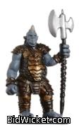 Rhek, Aberations, Dungeons and Dragons Miniatures