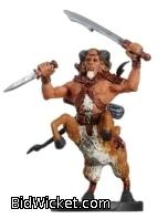 Bariaur Ranger, Aberations, Dungeons and Dragons Miniatures