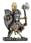 Gnoll Skeleton, Aberations, Dungeons and Dragons Miniatures