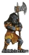 Mountain Orc, Aberations, Dungeons and Dragons Miniatures