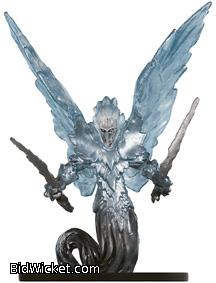 Angel of Retribution, Against the Giants, Dungeons and Dragons Miniatures