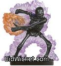 Blazing Skeleton, Against the Giants, Dungeons and Dragons Miniatures