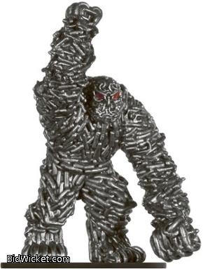 Chain Golem, Against the Giants, Dungeons and Dragons Miniatures