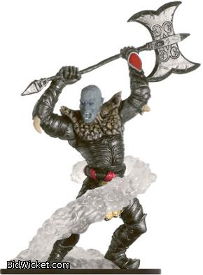 Death Titan, Against the Giants, Dungeons and Dragons Miniatures