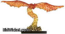Fire Bat, Against the Giants, Dungeons and Dragons Miniatures