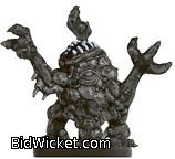 Xorn Ravager, Against the Giants, Dungeons and Dragons Miniatures