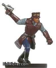 Captain Panaka, Knights of the Old Republic, Star Wars Miniatures