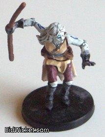 Jarael, Knights of the Old Republic, Star Wars Miniatures