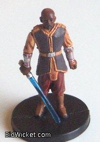 Jolee Bindo, Knights of the Old Republic, Star Wars Miniatures