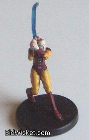 Juhani, Knights of the Old Republic, Star Wars Miniatures