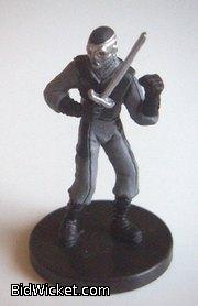 Sith Assassin, Knights of the Old Republic, Star Wars Miniatures