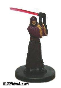 Visas Marr, Knights of the Old Republic, Star Wars Miniatures
