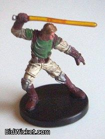 Zayne Carrick, Knights of the Old Republic, Star Wars Miniatures