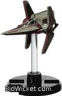 V-wing Starfighter, Starship Battles, Star Wars Miniatures