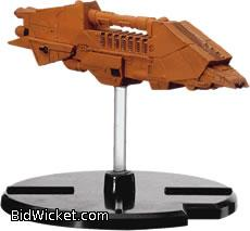 Wild Karrde, Starship Battles, Star Wars Miniatures