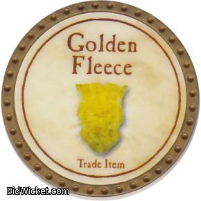Golden Fleece, Special Tokens, True Dungeon Tokens