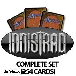 1x Innistrad Complete Set (264 Cards)