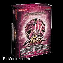 Absolute Powerforce Special Edition Pack (3x Boosters and 1 Promo)