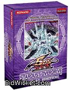 Stardust Overdrive Special Edition Pack (3x Boosters and 1 Promo)