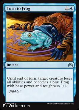 Sigiled Starfish FOIL Magic Origins NM Blue Uncommon MAGIC MTG CARD ABUGames