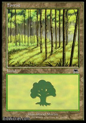 Download image Magic The Gathering Forest Cards PC, Android, iPhone ...