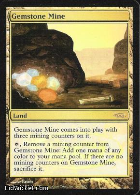 magic mine