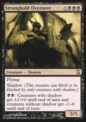 Stronghold Token description