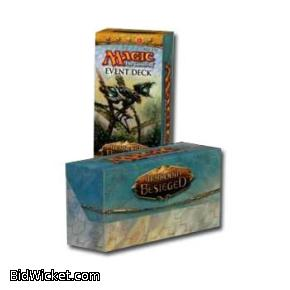 Magic Gathering Mirrodin Besieged Pack 2